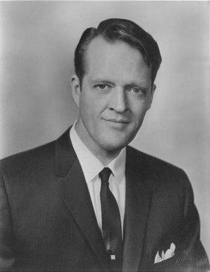 David S. King - Image: David Sjodahl King circa 1950
