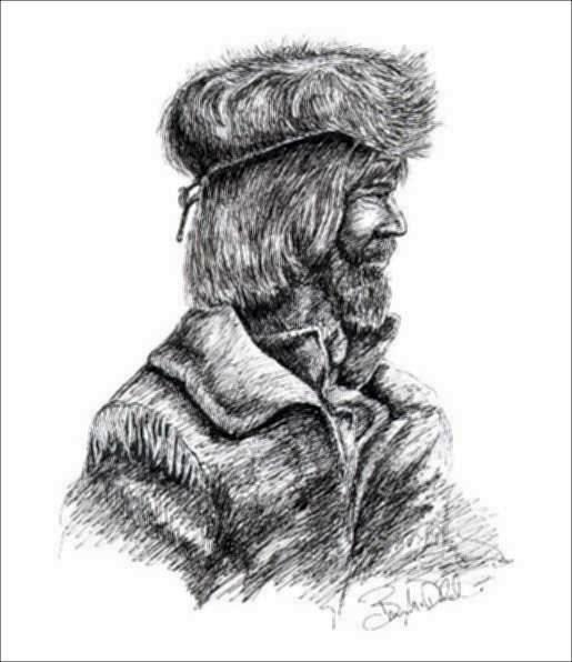 David Thompson (explorer)