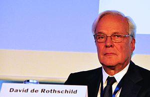 David René de Rothschild - David de Rothschild (2014)