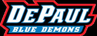 DePaul Blue Demons mens basketball