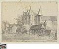 De Sint-Niklaaspoort te Brugge, circa 1780, Groeningemuseum, 0041298000.jpg
