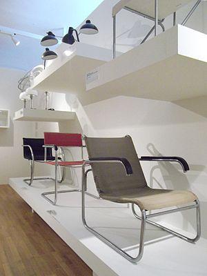 Museum für Angewandte Kunst (Cologne) - De Stijl and Bauhaus at the MAKK