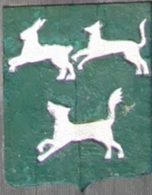 De Witt (family) - Coat of arms