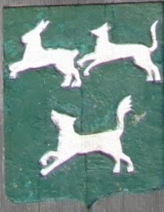 De Witt (family) - Coat of arms