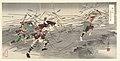 De loyaliteit van Kusunoki Masatsura te Shijonawata-Rijksmuseum RP-P-1985-483.jpeg