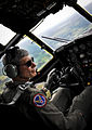 Defense.gov News Photo 120712-F-OC707-000 - U.S. Air Force Chief of Staff Gen. Norton Schwartz flies an MC-130E Combat Talon I during his last flight as an active duty officer near Hurlburt.jpg