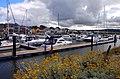Deganwy Quay Marina - geograph.org.uk - 2142366.jpg