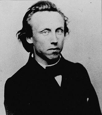 Otto Deiters - Otto Friedrich Karl Deiters (1834-1863)