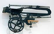 Dekupiersaege scroll saw