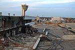 Demolition of Terminal B and Ryumka at Moscow Sheremetyevo.jpg