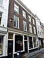 Den Haag - Oude Molstraat 20.JPG