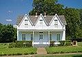 Denison July 2016 16 (Eisenhower Birthplace State Historic Site).jpg