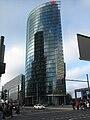 Deutsche Bahn HQ in Potsdamer Platz.jpg