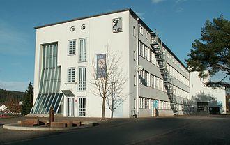 Hauenstein - German Shoe Museum
