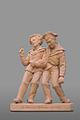 Deux jeune matelots saoules, Auguste Nayel.JPG
