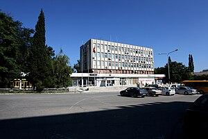 Devnya Municipality