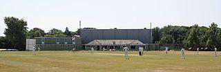 Devonshire Park Ground, Weston-super-Mare