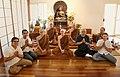 Dhammagiri Forest Hermitage, Buddhist Monastery, Brisbane, Australia www.dhammagiri.org.au 74.jpg