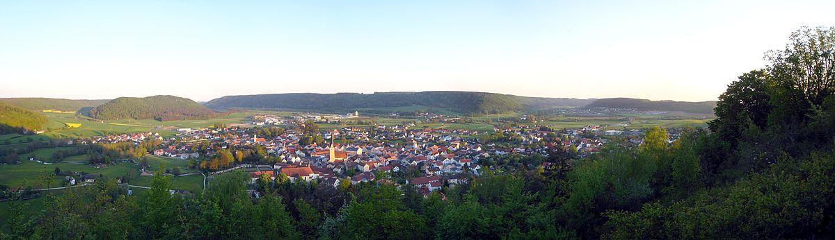 Dietfurth