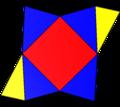 Digonal anticupola net.png