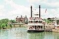 Disneyworld, Orlando, FL, summer 1972 07.jpg