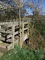 Ditch footbridge - geograph.org.uk - 1231730.jpg