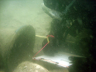 Maritime archaeology archaeological study of human interaction with the sea