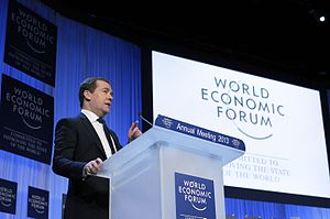 Dmitry Medvedev at World Economic Forum 2013 (2013-01-23) 04.jpeg