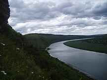 Distretto di Rezina