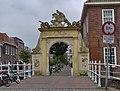 Doelenpoort Leiden.JPG