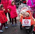 Dogs at the NYC Lunar New Year parade (52417).jpg