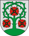 Coat of arms of Domeikava