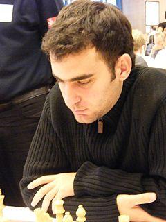 Leinier Domínguez Cuban chess player