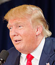 Donald Trump Laconia Rally, Laconia, NH 4 by Michael Vadon July 16 2015 20 (cropped).jpg