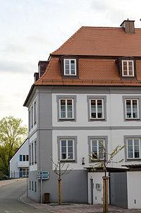 Donauwörth, Eichgasse 1, 001.jpg