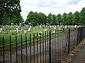 Donington, Old cemetery - geograph.org.uk - 433094.jpg