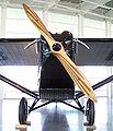 Dornier Merkur front Dornier Museum 2009-09-27.jpg