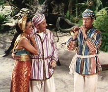 Dorothy Lamour, Bing Crosby and Bob Hope in Road to Bali.jpg