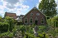 Dorpsboerderij in Asch in de gemeente Buren in de Betuwe. Gelderland.jpg