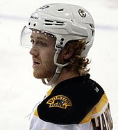 170px-Dougie_Hamilton_-_Boston_Bruins Dougie Hamilton Boston Bruins Calgary Flames Carolina Hurricanes Dougie Hamilton