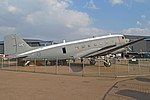 Douglas C-47TP Turbo Dakota '85' (16670869060).jpg