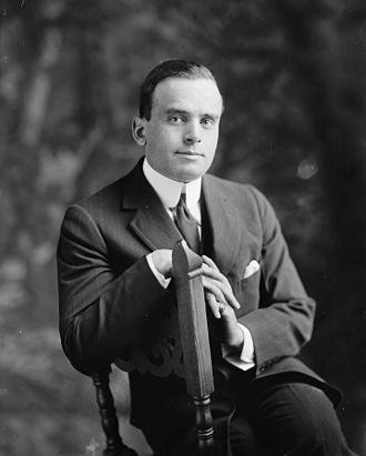 Douglas Fairbanks - Douglas Fairbanks, c. late 1910s