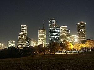 Demographics of Texas - Houston