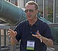 Dr. Craig Symonds at The Mariners Museum Newport News (VA) 2012 (8080270959).jpg