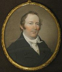 Dr. Joseph Glover