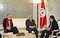 Dr Rafik Abdessalem a reçu M. Abdelwahed Radi, Président de l'Union Interparlementaire (UIP) - Flickr - Ministère Tunisien des Affaires Etrangères.jpg