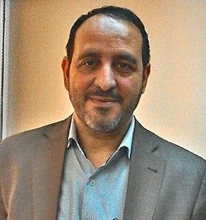 Hossein Saberi