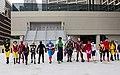 Dragon Con 2013 - Avengers (9664850756).jpg