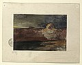 Drawing, Grand Canyon in Stormy Weather, Arizona, ca. 1908 (CH 18189989).jpg