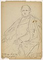 Drawing, James Lenox Seated, February 19, 1874 (CH 18346503).jpg